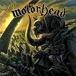 Cover MOTÖRHEAD, we are motörhead