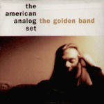 Cover AMERICAN ANALOG SET, golden band