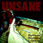 Cover UNSANE, scattered, smothered & covered