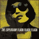 EXPLOSION, flash flash flash cover