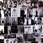 Cover ROLLING STONES, exile on main street - remastered