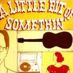 Cover TOMMY GUERRERO, a little bit of somethin´