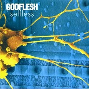 Cover GODFLESH, selfless
