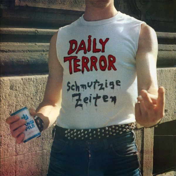 Daily Terror - BS-Punx