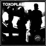 Cover TOXOPLASMA, s/t