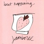 Cover BEAT HAPPENING, jamboree