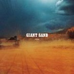 GIANT SAND, ramp cover