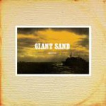 Cover GIANT SAND, swerve