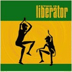 Cover LIBERATOR, this is ...