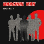 MARGINAL MAN, identity (re-issue) cover