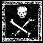 Cover RANCID, s/t (2000)