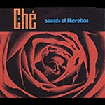 Cover CHE, sounds of liberation