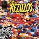 Cover REZILLOS, can´t stand the rezillos