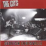 Cover GITS, seafish louisville