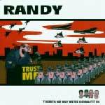 Cover RANDY, there´s no way