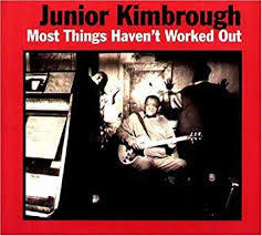 JUNIOR KIMBROUGH, most things cover