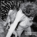 Cover MUDHONEY, superfuzz bigmuff