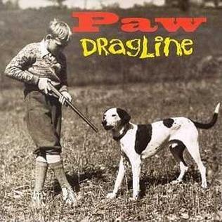 PAW, dragline cover