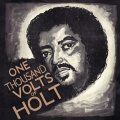 Cover JOHN HOLT, 1000 volts of holt