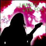 Cover J. MASCIS & THE FOG, more light