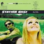 STATION ROSE, au ciel cover
