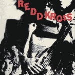 Cover REDD KROSS, born innocent