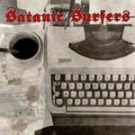 Cover SATANIC SURFERS, fragments & fractions