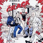 CRACK, in search of cover