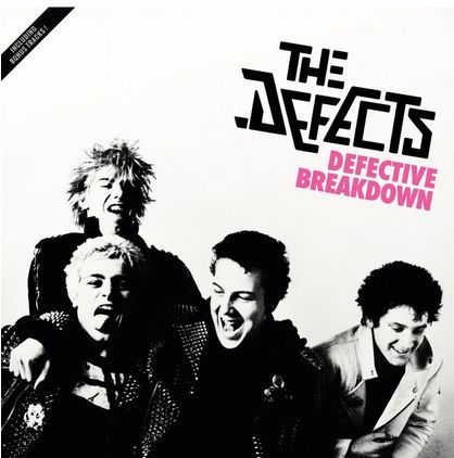 DEFECTS, defective breakdown cover