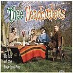 Cover HEADCOATEES, ballad of the insolent pup
