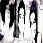 Cover BLONDE REDHEAD, melodie citronique