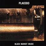 PLACEBO, black market music cover