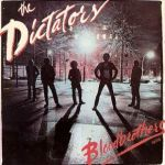 Cover DICTATORS, bloodbrothers