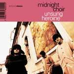 Cover MIDNIGHT CHOIR, unsung heroine