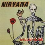 NIRVANA, incesticide cover
