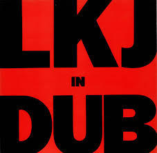 Cover LINTON K. JOHNSON, lkj in dub