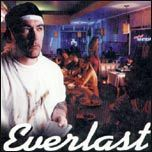 EVERLAST, eat at whitey´s cover