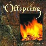 Cover OFFSPRING, ignition
