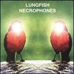 LUNGFISH, necrophones cover