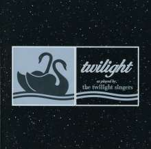 Cover TWILIGHT SINGERS, twilight as played