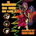 Cover FRANKENSTEIN DRAG QUEENS, songs from
