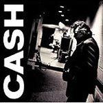 JOHNNY CASH, american recordings III: solitary man cover
