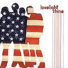 LOVE LIGHT SHINE, makes out cover