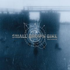 Cover SMALL BROWN BIKE, dead reckoning