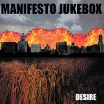 Cover MANIFESTO JUKEBOX, desire