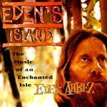 EDEN AHBEZ, eden´s island cover