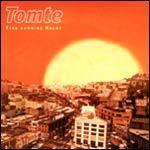 TOMTE, eine sonnige nacht cover