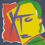 Cover XTC, drums and wires