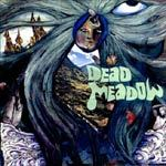 Cover DEAD MEADOW, s/t