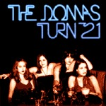 Cover DONNAS, turn 21